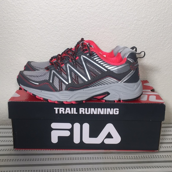 Fila Headway 6 trail running shoes
